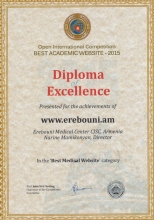 Diploma Excellence