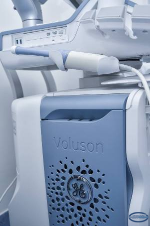 MC Erebouni acquired advanced ultrasound system of last generation GENERAL ELECTRIC VOLUSON E 10.